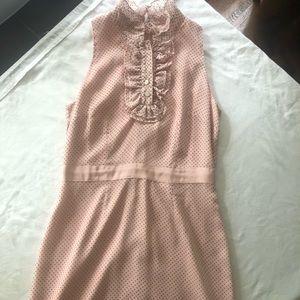 Isaac Mizrahi for Target dress